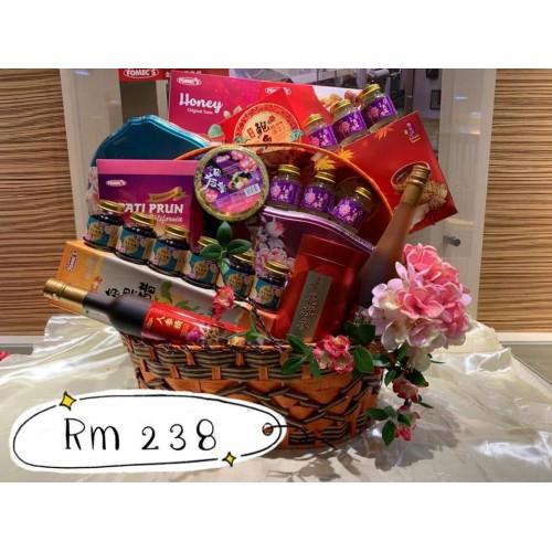 丰美氏礼蓝 2021新春佳节 Hamper RM238.00