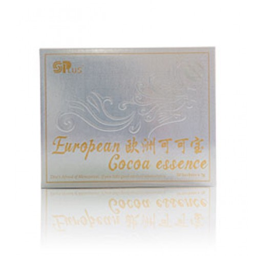 欧洲可可宝 European Cocao Essence